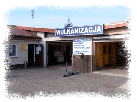 WULKANIZACJA.pl wymiana opon