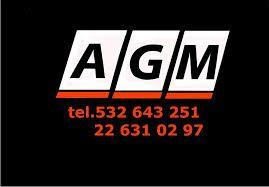 AGM S.C. wymiana opon