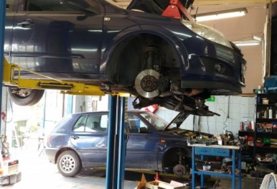 AMS Auto Mila Serwis samochodowy wymiana opon